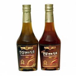 구매하기 Ginseng-Brown Rice Vinegar