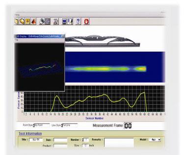 구매하기 와이퍼 블레이드 누름압 측정기 / WBPT / wiper blade pressure tester