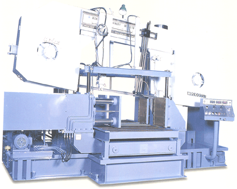 구매하기 WBS-1000ST band sawing machine