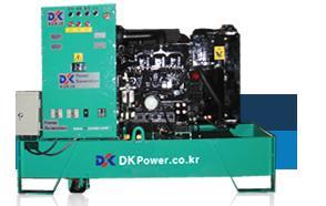 구매하기 발전기 Power Generators