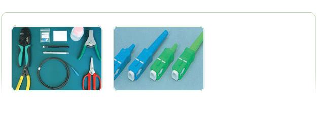 구매하기 현장조립형 광 컨넥터 (Field Assembly Optical Connector)