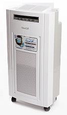 구매하기 CleanCare 6001 스텐드형 공기 살균청정기