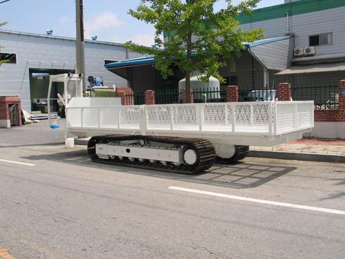 구매하기 D&B-15CR Carrier 130 / 다목적 운반카