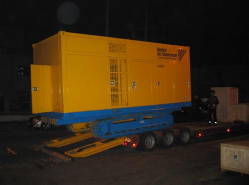 구매하기 D&B-900 Double compressor / 에어 콤프레셔