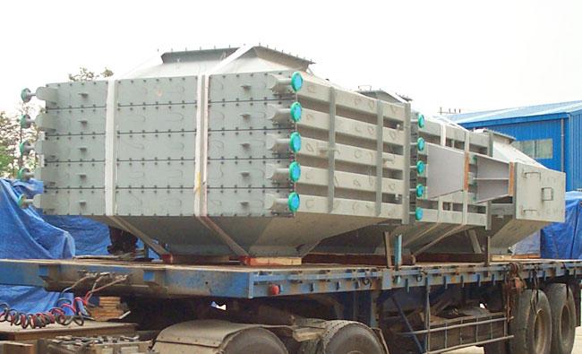 구매하기 폐열회수용 열교환기 / Waste heat recovery heat exchanger