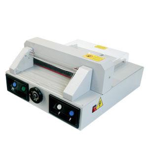 구매하기 자동 재단기, QZ-320 강력 전동재단기