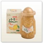 구매하기 Jeju Special lemon tea