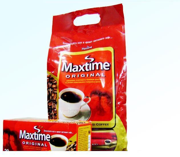 구매하기 Maxtime 커피
