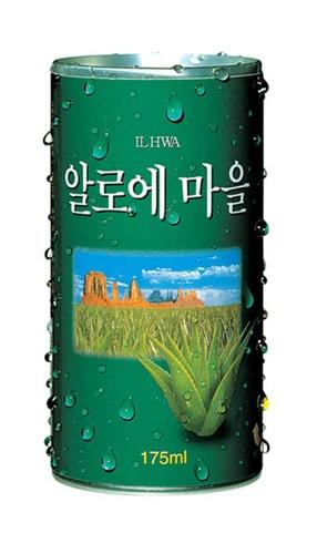 구매하기 알로에 마을 / Aloe vera juice