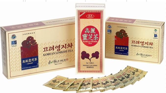 구매하기 고려 영지차 / Korean linhzhi tea