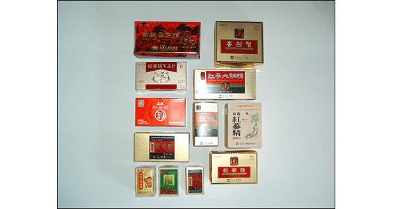 구매하기 Korean red ginseng extract