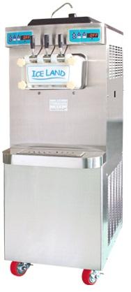 구매하기 YJ1550H 소프트 아이스크림 머신