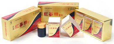구매하기 고려홍삼정골드 / Korean red ginseng extract gold