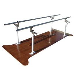 구매하기 Parallel bar HL-EX500 3000x1100x(750-1050)mm