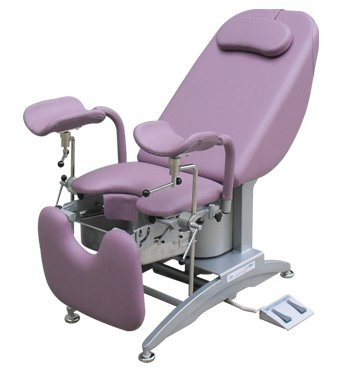 구매하기 Maternity gynecology examination table HL-MT400 960x520x970mm