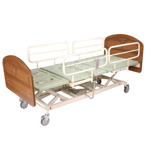Buy Beds versatile functional with electric drive