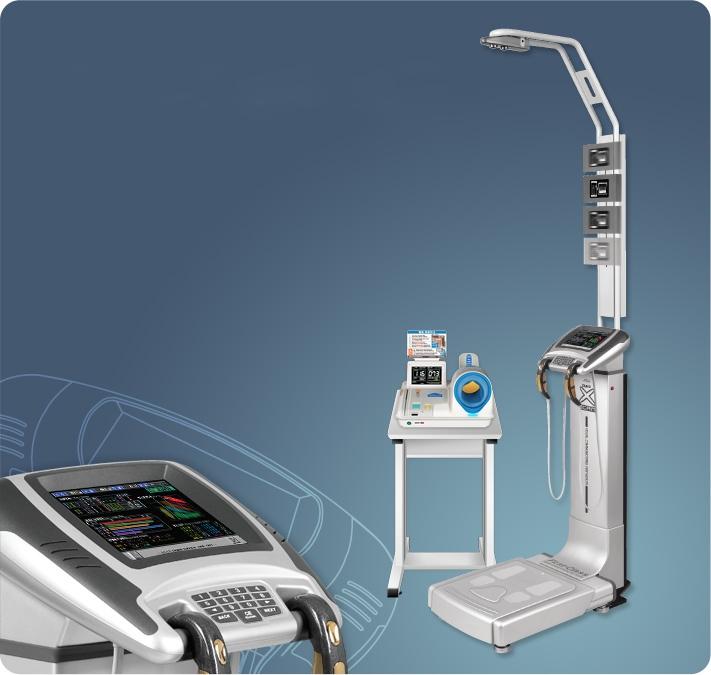 구매하기 체지방 측정기 X-Scan Plus II