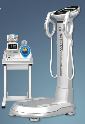 구매하기 체지방 측정기 XBIA-500