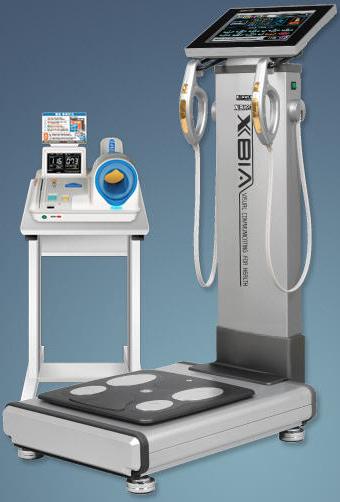 구매하기 체지방 측정기 XBIA 700