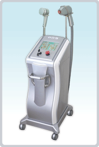 808nm Diode Laser ICE RF X-Forte