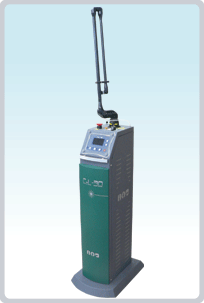 Laser surgical unit Ultra Pulse Co2 laser C2L-30
