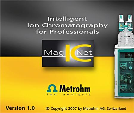 구매하기 IC 소프트웨어-매직넷 (MagIC Net)