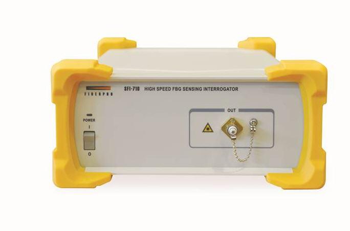 구매하기 High-speed FBG Interrogation System : SFI-710