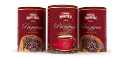 구매하기 Coffee Trung Nguyen