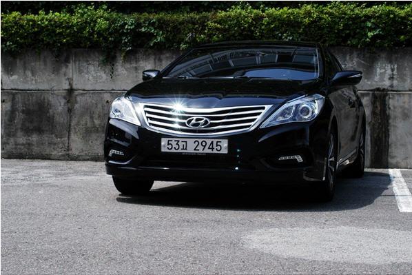 구매하기 KABIS DAYTIME RUNNING LIGHT(Hyundai Azera, 2010~)