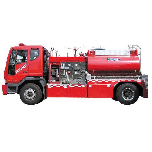 구매하기 물탱크 소방차 / Water tank fire trucks