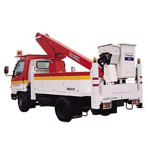 구매하기 KSH101 전기공사차 / KSH101 electrical work vehicle