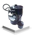 구매하기 수직형 자동 배수 펌프(PD-200/350MLA)