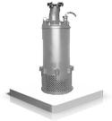 구매하기 고양정 배수 펌프(PDH)