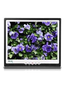 구매하기 LCD 모니터 TRL-150D 터치스크린