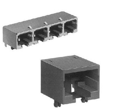 구매하기 Modular Connectors TM11R Series