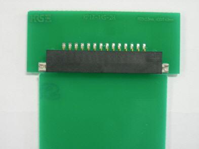 구매하기 Card Edge Connectors KP17 Series
