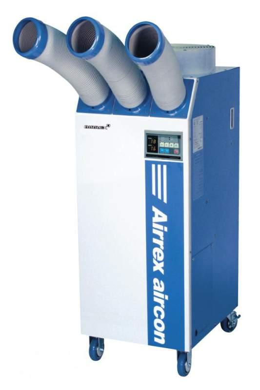 구매하기 이동식 에어컨 HSC-3200A (59㎡)