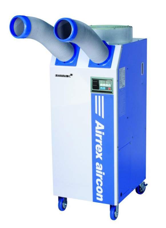구매하기 이동식 에어컨 HSC-1210A (35㎡)