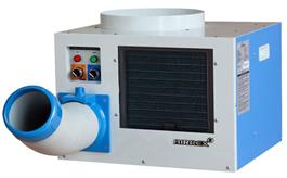 구매하기 이동식 에어컨 HSC-1000R (22㎡)