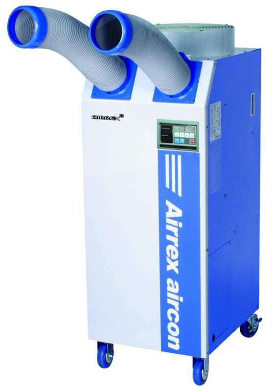 구매하기 이동식 에어컨 HSC-2200A (52㎡)