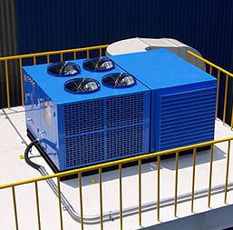구매하기 특주에어컨 HSC-5750 (15RT)