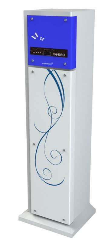 구매하기 공기살균기&환기시스템 AS-605 (132~165㎡)