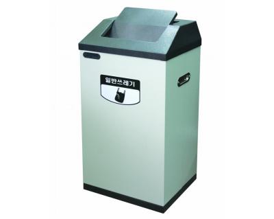 구매하기 뱅뱅이뚜껑 쓰레기통 (50L) STC-550A