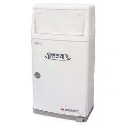 구매하기 페달형 쓰레기통 (45L) STC-450A