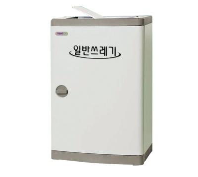 구매하기 페달형 쓰레기통 (45L) STC-450B