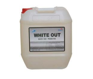 구매하기 특수세제 White Out - 백화제거제