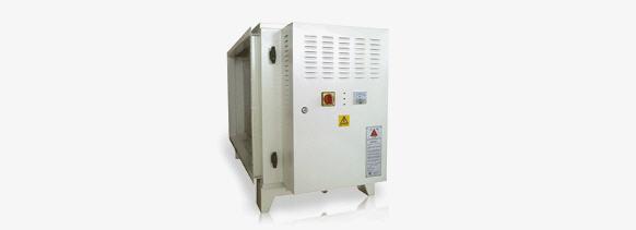 구매하기 산업용 프라즈마 집진장치(덕트연결형)