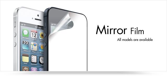 구매하기 Mirror Protector/미러 필름
