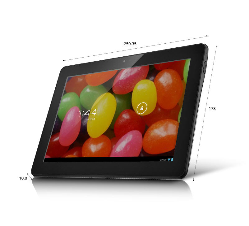 구매하기 태블릿 PC/Tablet PC T10Q 10.1'' QUAD CORE