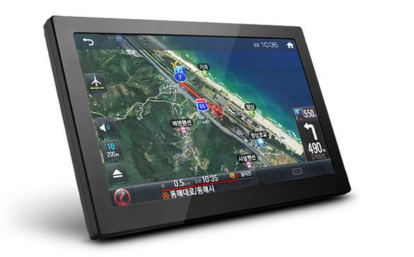 """구매하기 GPS 네비게이터 R11 AIR (8"""" In-dash navigation)"""